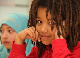 Fotoreportage Montessorischool Leeuwarden 1