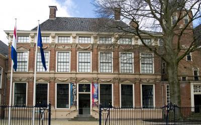 Keramiekmuseum Princessehof